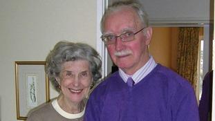 Denis & Joyce Drew