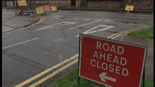 More roadworks 'could close business'