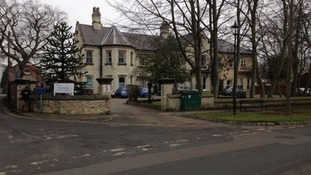 Sowerby House care home