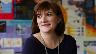 Education secretary Nicky Morgan will launch the Woodland Trust's 'Schools into Woods' project