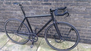 Cyclist locates stolen £4,500 custom built bike as social media traces it to Spain