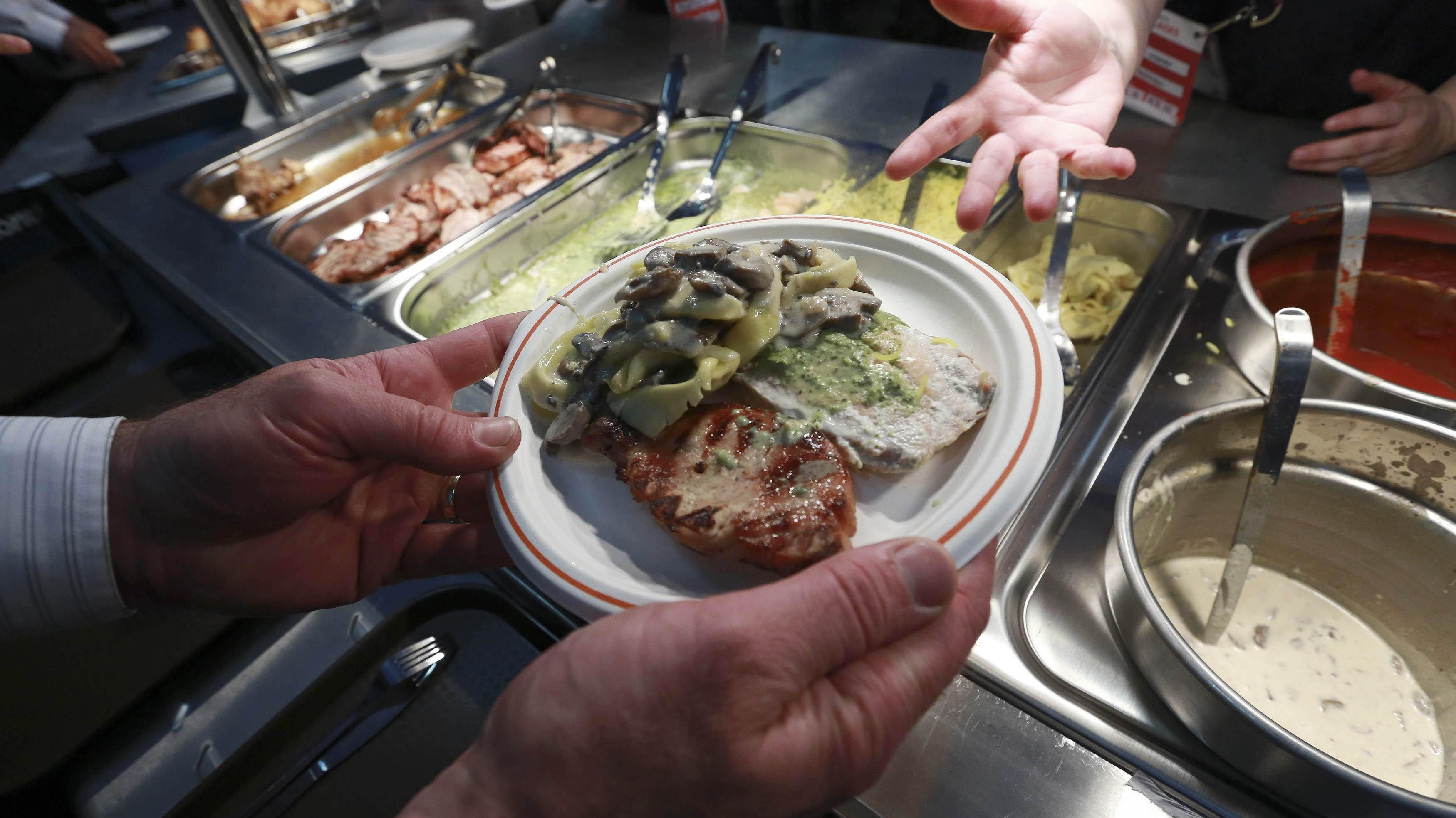 Study reveals the best and worst local authorities for for Hygiene cuisine