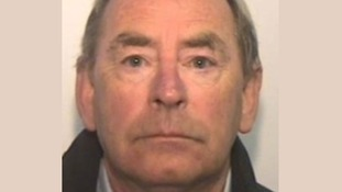 Police have released this mug shot of Fred Talbot.