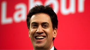 Good news for Ed Miliband but will this advantage translate into enough seats?