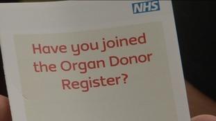 NHS leaflet