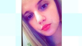 Oliwia Gogolinska, 12, has been missing since Wednesday.