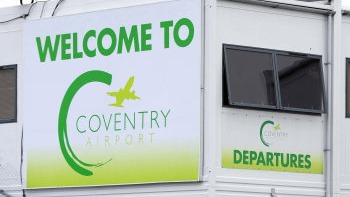 39 disappointment 39 at government 39 s rejection of coventry for Coventry federal plans