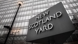 Newham man arrested over suspected links to Islamic State