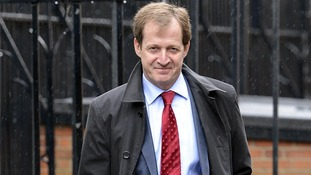 Alastair Campbell: 'Every politician in Britain needs psychiatric help'
