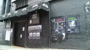Lomax nightclub