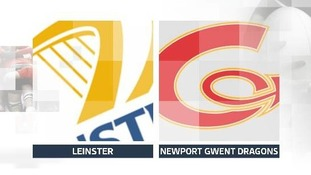 Leinster Dragons