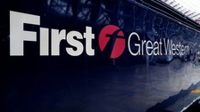 First Great Western is joint second worst service in the country