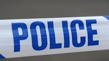 Police Scotland is investigating a case of sheep worrying