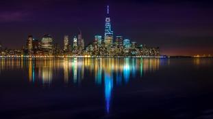 Thrill-seeking cameraman gains following with breathtaking NYC snaps