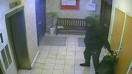 CCTV shows pensioner thrown to ground for just £10