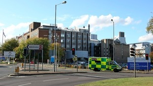 The Department of Clinical Neuroscience at CUH provides services for nearly 5 million people.