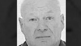 Suspected gunman Peter Reeve