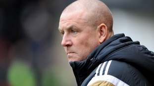 Mark Warburton to leave Brentford at the end of the season