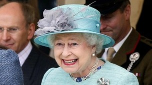 The Queen and The Duke of Edinburgh will visit Hereford, Worcester, Birminghams and Shropshire on her Diamond Jubilee Tour