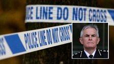 Fahy offers frightening look at policing under more cuts