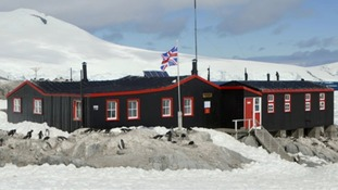 Smelly penguins and isolation: Antarctic post master job available