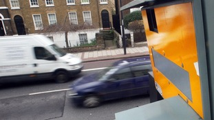 RAC: Motorists face an increase in speed camera sites