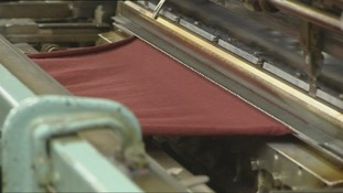 The Scottish Centre of Textiles will be based in Galashiels