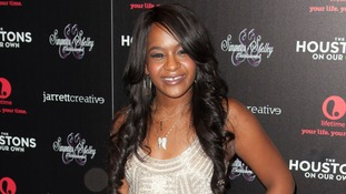 A family source said no decisions had been made to take Bobbi off life support