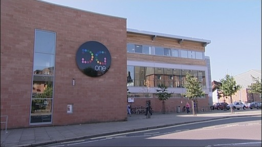 Closure of dumfries leisure centre extended border itv - Swimming pools in dumfries and galloway ...