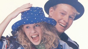 Kylie Minogue and Jason Donovan were due to perform together on Tuesday in London's Hyde Park.