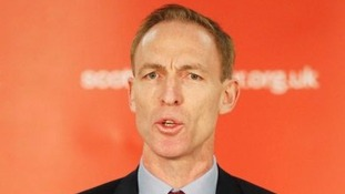 Jim Murphy said any talk of coalition would take place after the election result was clear.