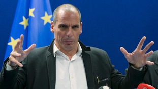 European leaders compromise over Greece's bailout deal