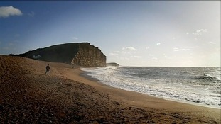 West Bay, Dorset