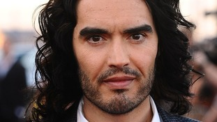 Russell Brand has made it into the top 50 thinkers, according to Prospect