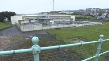 Saltdean Lido in Sussex