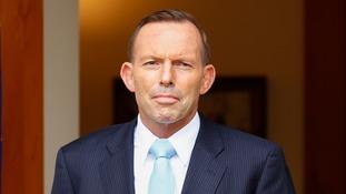 Abbott: 'Legal system let us down over Sydney siege'