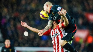 St Mary's match