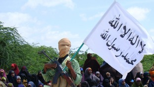 'Al-Shabaab video' urges 'lone wolf' attacks on West