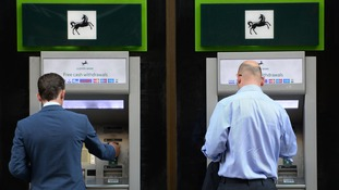 Tax payer owned Lloyds share sale nets Treasury £500 million