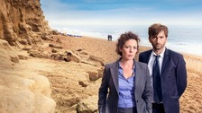 Broadchurch finale airs on ITV at 9pm tonight.
