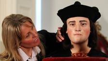 The route for the Richard III reinterment has been confirmed