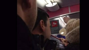 Police appeal over anti-Semitic before West Ham match