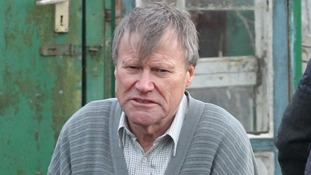 Neilson who stars as Roy Cropper in Coronation Street. Credit: PA Wire