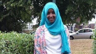 Yursa's family believe she was radicalised online