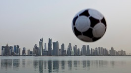 Fifa recommends November-December dates for 2022 Qatar World Cup