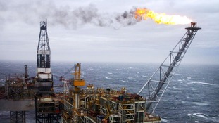 UK oil and gas sector 'in crisis', industry body warns