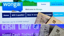 Payday lenders will have to share deals on comparison sites
