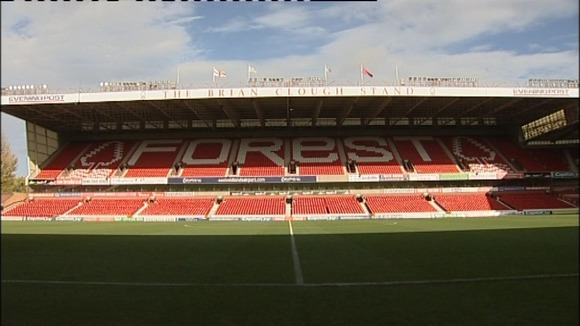 Nottingham Forest has new owners