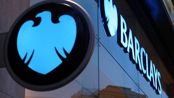 Barclays is reportedly still in talks over Mr Diamond's pay-off.