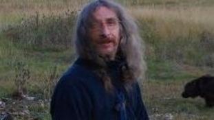 Simon Collins.